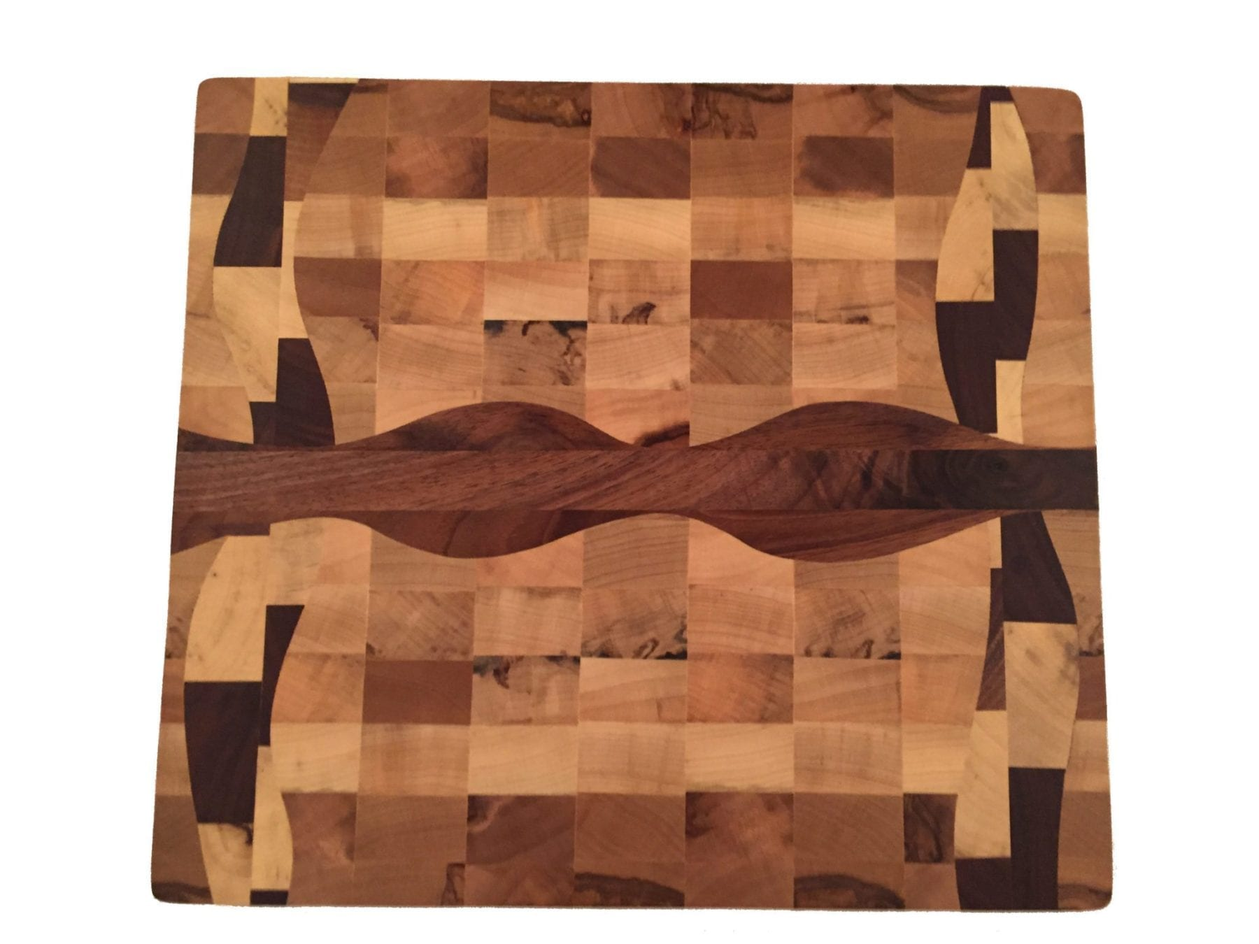 Gum Creek Custom Cutting Boards