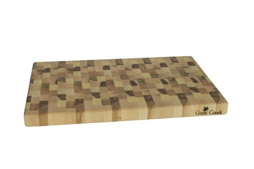 Large End Grain Board